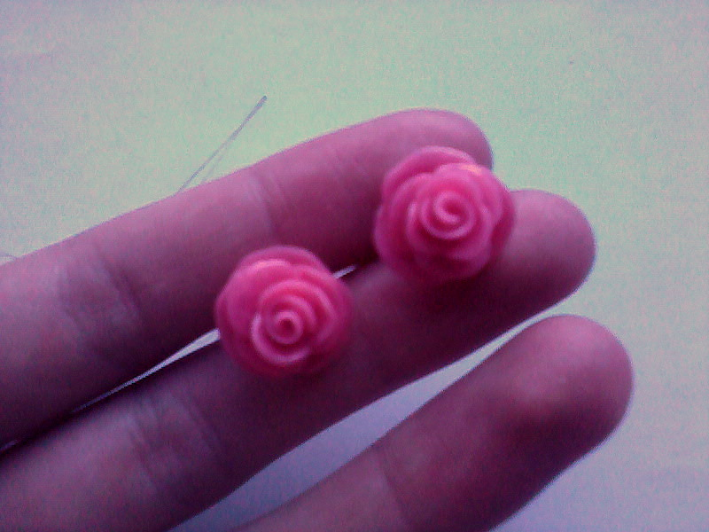 Różyczki- powrót :)