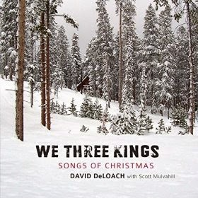 WE THREE KINGS - Album