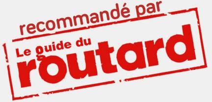 Guide du Routard - Plongée Bouillante