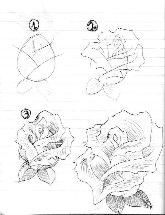 dibujos caseros