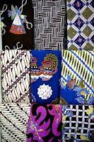 Batik Tulis Garutan
