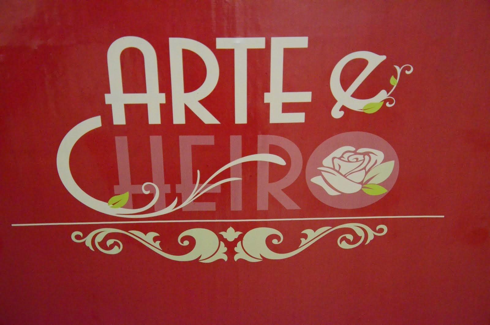 ARTE E CHEIRO,     COSMÉTICOS NATURAIS