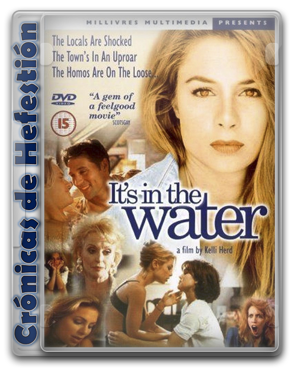 It\'s in the Water