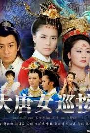 Phim Nữ tuần án-Nu tuan an thvl2 tron bo