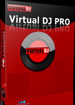 virdj Download – VirtualDJ Pro 8.0 Build 1944 x86/x64 – EN US Baixar Grátis