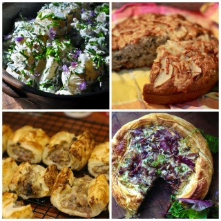 Best Ever Picnic Recipes