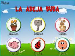 Abeja Buba