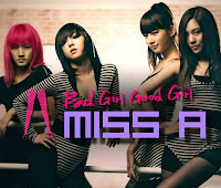 Miss A - God Bye Baby