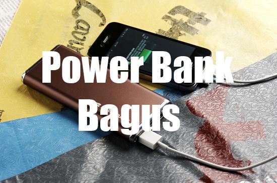 Power Bank Yang Bagus Untuk iphone