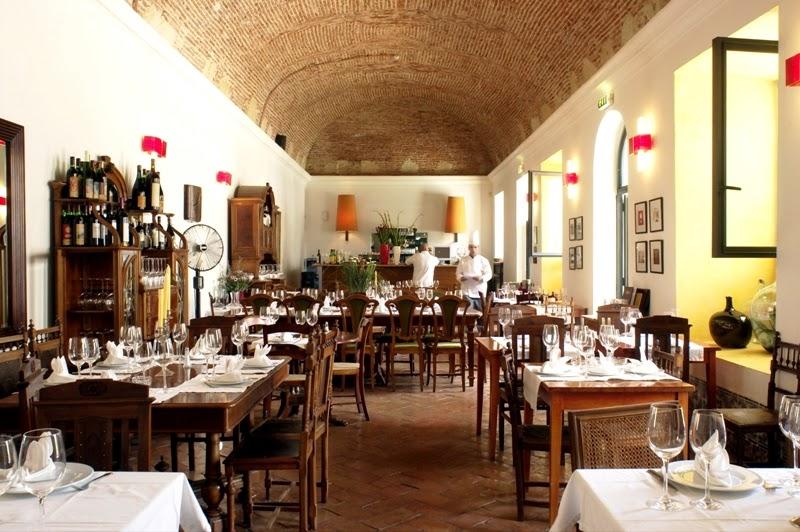 Restaurantes em Lisboa