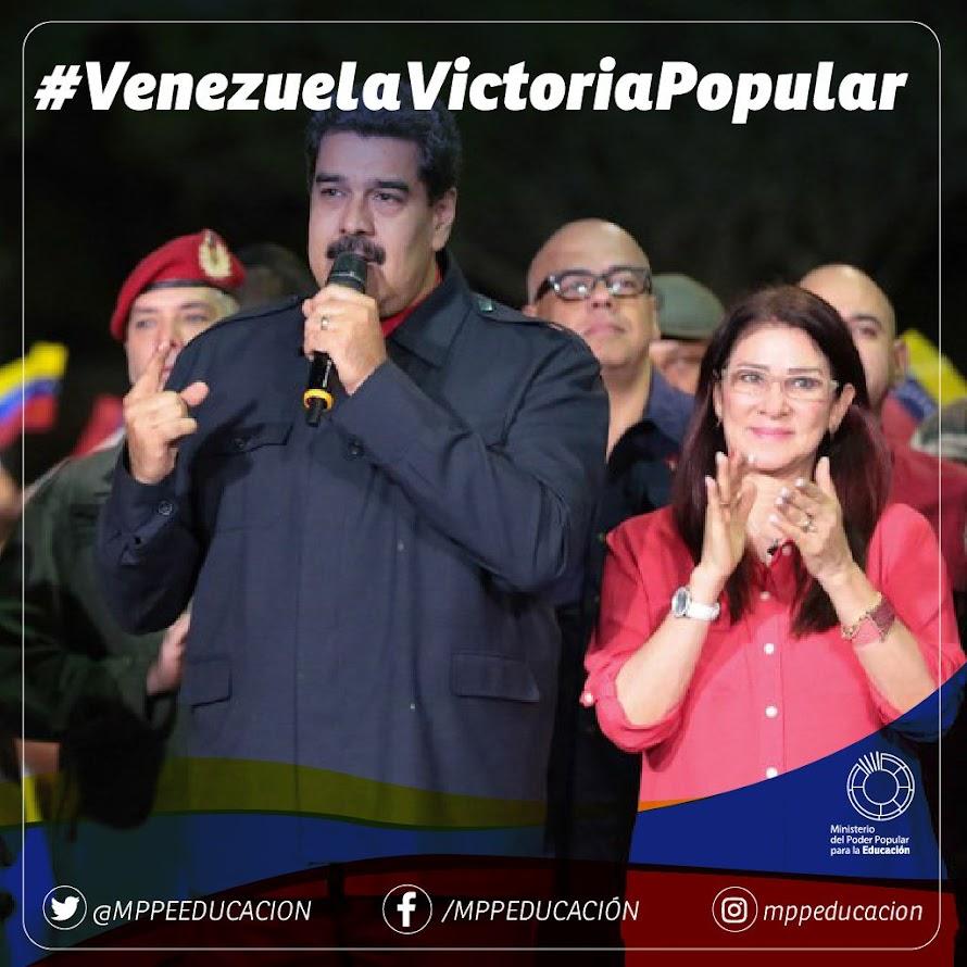 Victoria Popular