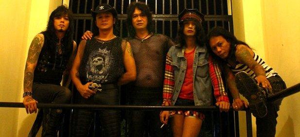 Album baru /rif bakal lebih nge-rock