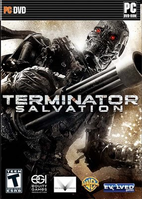 Download Terminator Salvation PC Full Español ViTALiTY DVD5