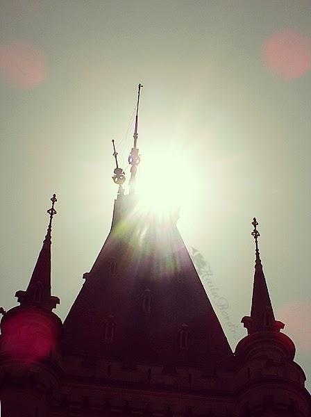 turn palatul culturii iasi