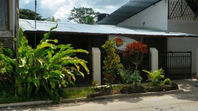 Hostel Leticia Amazonas