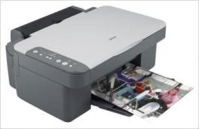 Resettear For  EPSON CX3700