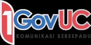 Emel rasmi 1GovUc