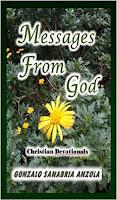 Mensajes de Dios - English devotionals