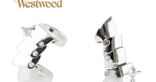 Vivienne Westwood Ring Sizes