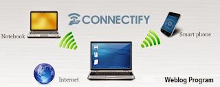 Connectify Pro Terbaru