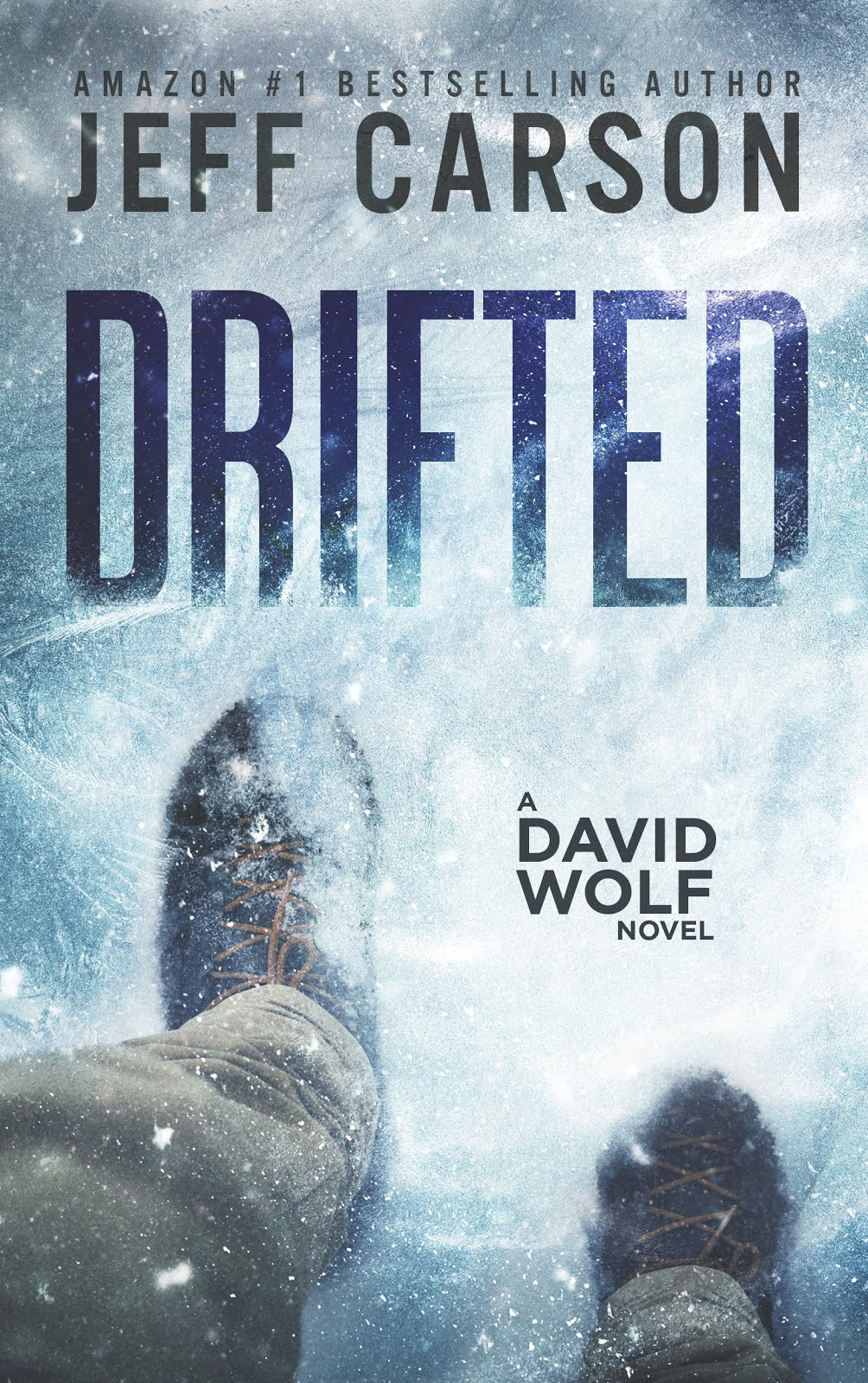 Drifted (David Wolf Book 12)