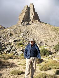 Tierra de los Mapuches