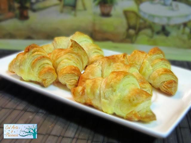 Croissants express