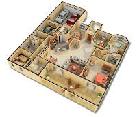 3d Floor Plans7