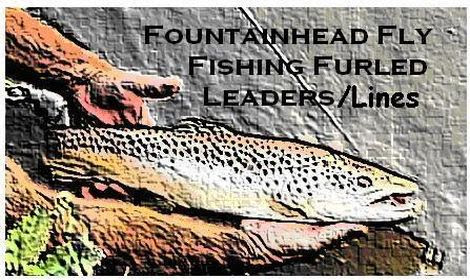 FOUNTAINHEAD FLY FISHING