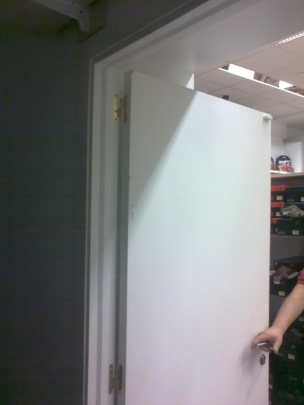 Puertas lacadas blanco puertas lacadas blancas lisas with - Puertas lacadas en blanco roto ...