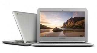 Kompjutor za svakoga - Samsung Chromebook