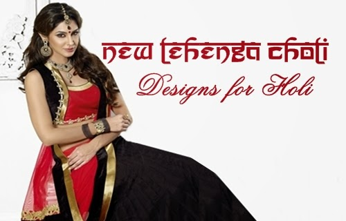 Range of holi dresses for the upcoming spring festival of hindu circle