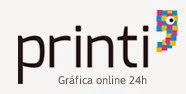 Printi - Gráfica On Line