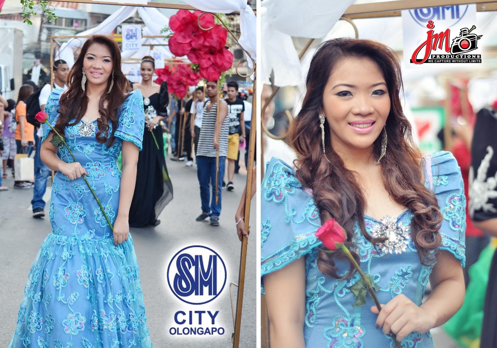 olongapo women