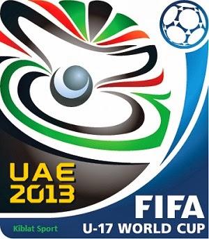 Jadwal Lengkap Dan Hasil Skor Piala Dunia U 17 (World Cup) UAE 2013