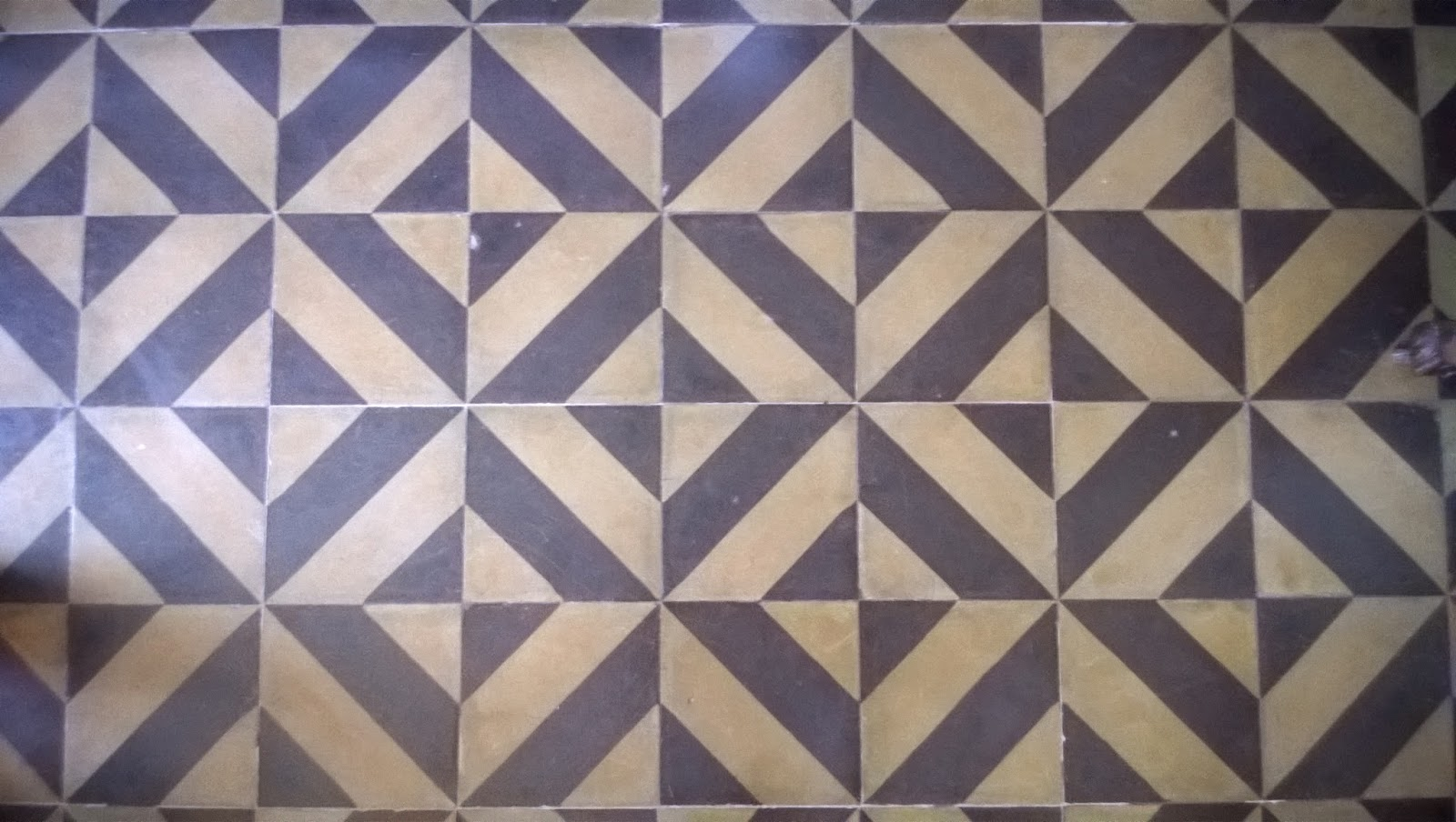 Pisos viejos for Disenos para mosaicos