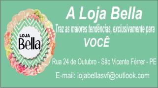 LOJA BELLA