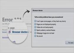 [ ������ ] : ����� ������� ������� ������ �� �����  Baidu Spark Browser 26.3