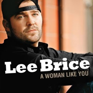Lee Brice - A Woman Like You Lyrics