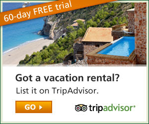 TripAdvisor Got A Vacation Rental