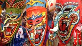 5 Kepercayaan Unik dan Aneh Masyarakat Thailand Tentang Mahkluk Gaib