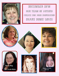 The Altered Pages Design Team invites you to visit