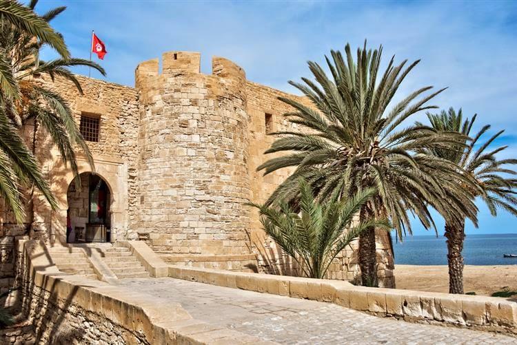 Judeus rumam à Tunísia sob fortes medidas de segurança