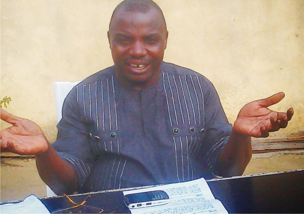 Governorship should go to Eket Senatorial District in 2015 – Hon. Bassey Eyibio Essien