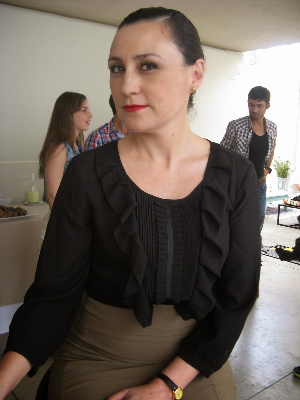 Nicole martinez la patrona quot instagram photos and - 4 2