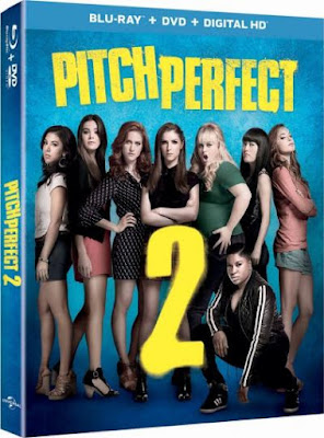 Pitch Perfect 2 (2015) BluRay + Subtitle