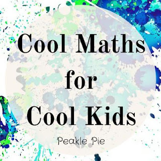 cool maths for cool kids series