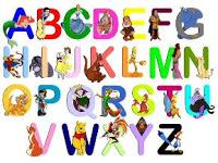 Letras Animadas