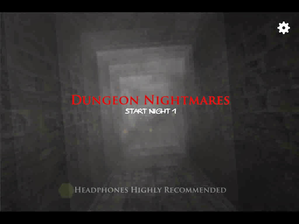 DUNGEON NIGHTMARES Full Apk İndir