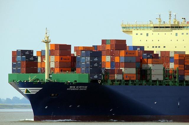 Quanto costa un container